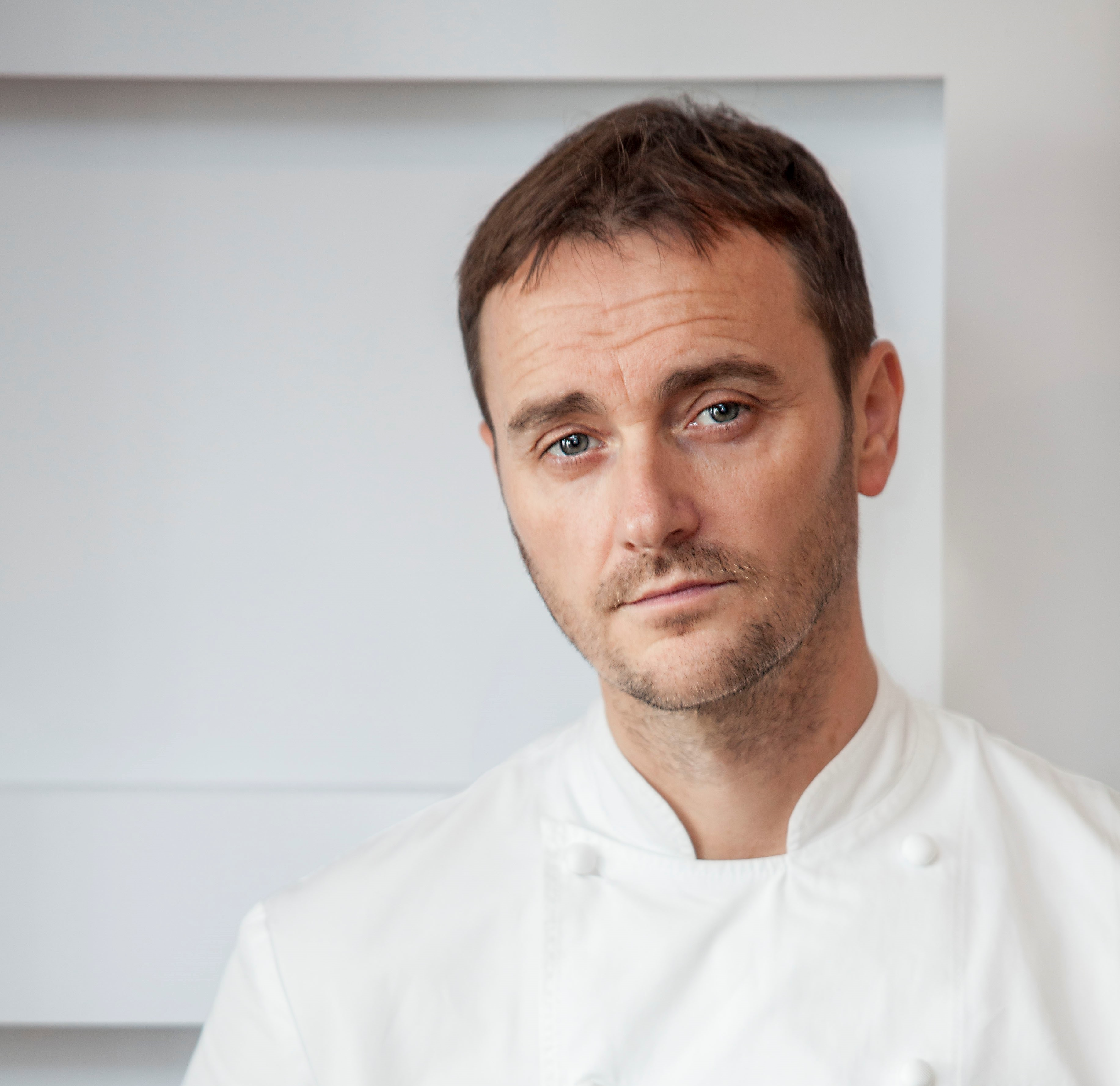 Interview with Celebrity Chef Jason Atherton