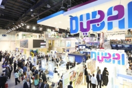Arabian Travel Market 2016 Preview