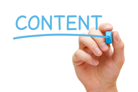 5 Website Content Updates To Do Today