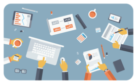 WHAT TO CONSIDER WHEN DEVELOPING A CONTENT STRATEGY