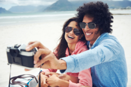 Millennials, Wanderlust and the Travel Industry