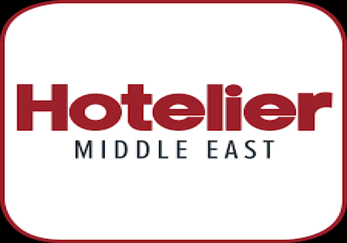 Editorial Feature – Hotelier Middle East