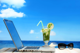 The Growth Of Digital Content In The Travel & Tourism Industry