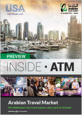INSIDE ATM PREVIEW – MODERATOR KAREN OSMAN ON BUSINESS TRAVEL TRENDS